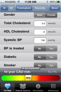 This app changed my practice: CCS lipid guidelines