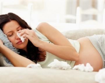 Screening for depression in pregnancy using the Edinburgh Depression Scale
